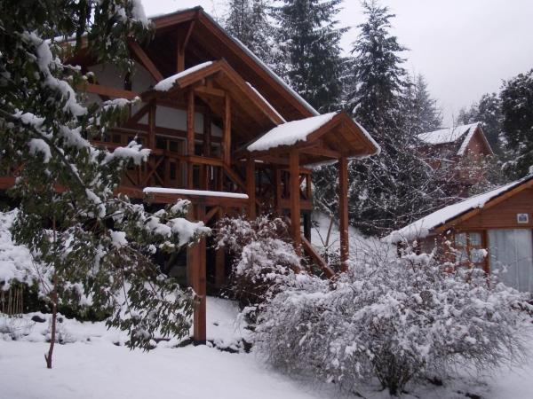 Fotos del hotel: Cabañas Los Condores, Villa La Angostura
