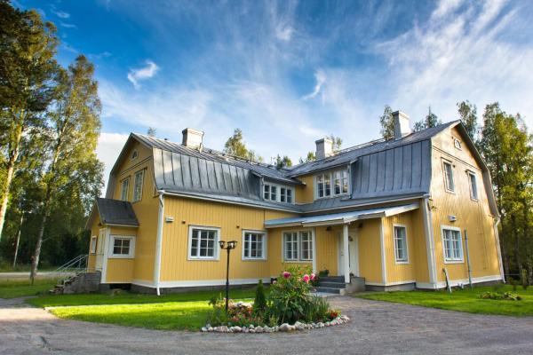Hotel Pictures: Salpalinjan Hovi, Lappeenranta
