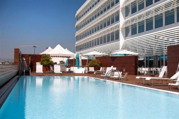 Hotel Pictures: Hotel Hiberus, Zaragoza