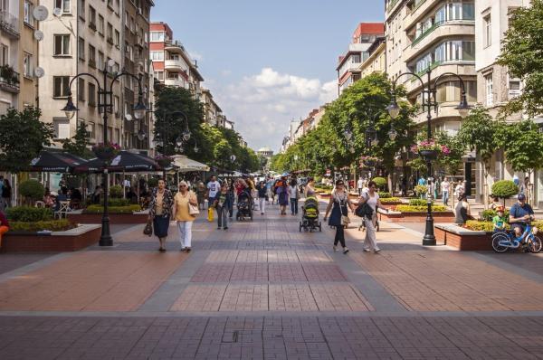 Zdjęcia hotelu: St. George Hotel, Sofia