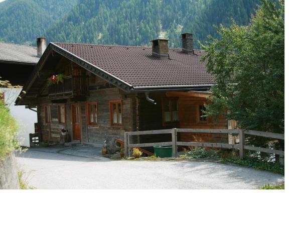 酒店图片: Ferienwohnung Schieslis, Sankt Veit in Defereggen