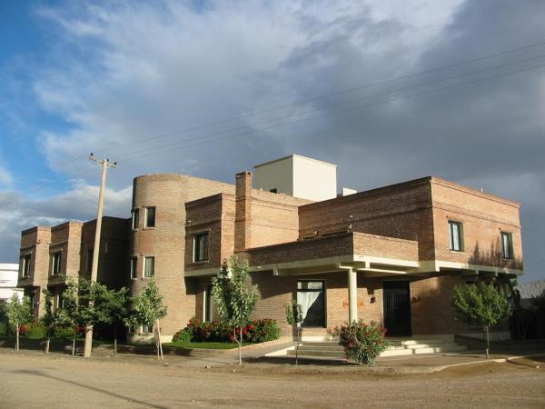 Hotelbilleder: Hotel Patagonia Norte, Las Grutas