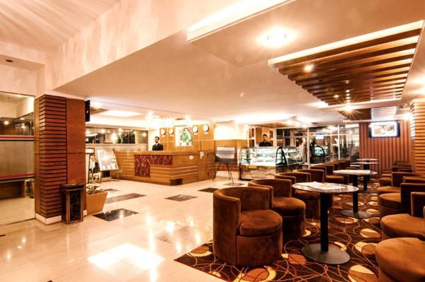 Hotelbilleder: Century Park Residence, Dhaka