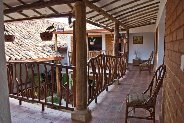 Hotel Pictures: Casa Aparicio Lopez, Barichara