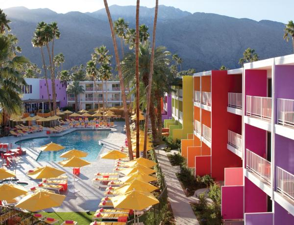 Hotelbilder: The Saguaro Palm Springs, Palm Springs