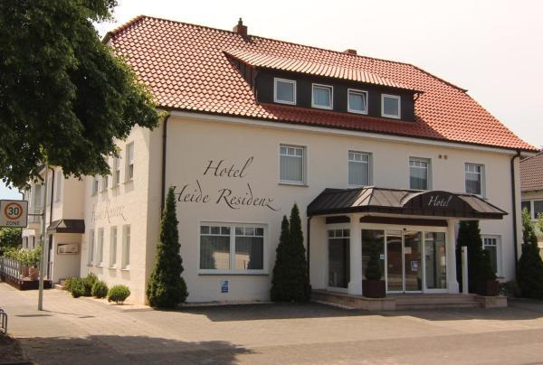 Hotel Pictures: Hotel Heide Residenz, Paderborn