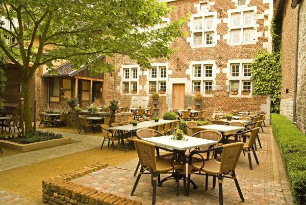 Zdjęcia hotelu: Blanckthys Hotel Voeren, Voeren
