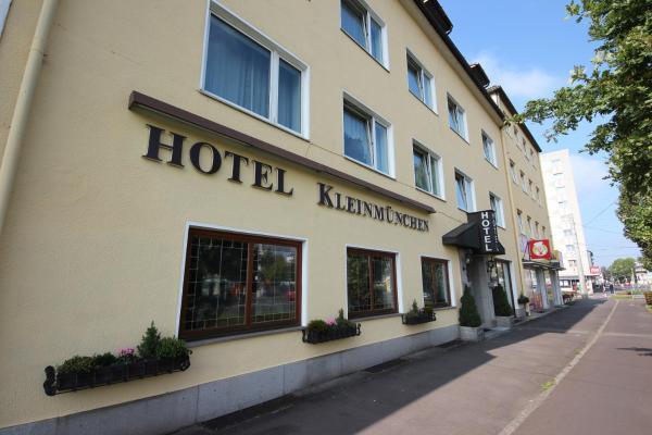 酒店图片: Hotel Kleinmünchen Garni, 林茨
