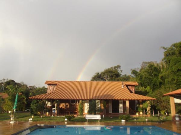 Hotel Pictures: Restaurante e Pousada Blessed, Caçapava Velha