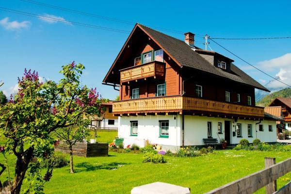 Photos de l'hôtel: Ferienwohnung Veit, Haus