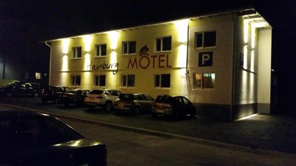 Φωτογραφίες: FairSleep Motel Hainburg, Hainburg an der Donau