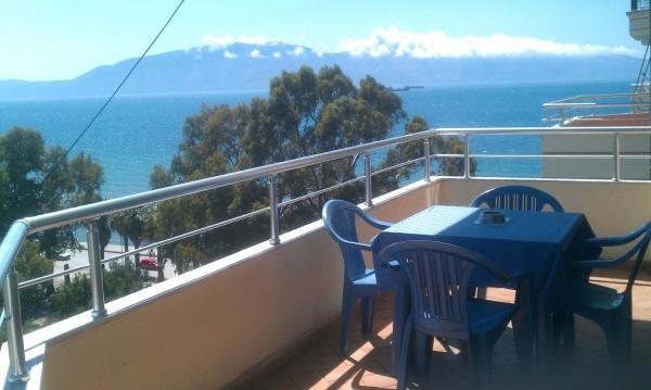 Fotografie hotelů: Apartment Amataj, Vlorë