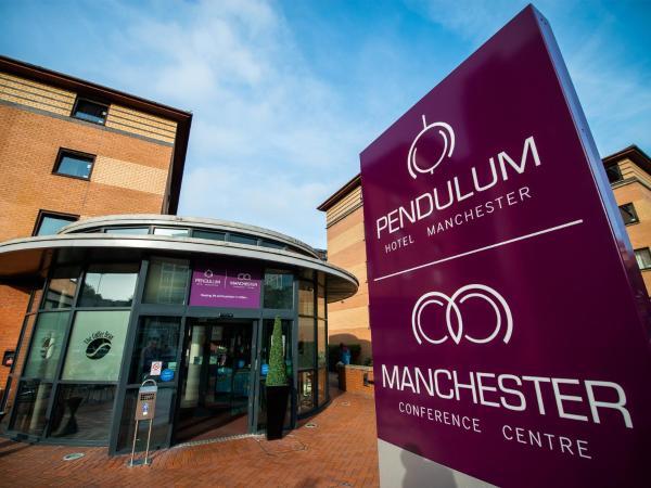 Hotel Pictures: Pendulum Hotel, Manchester