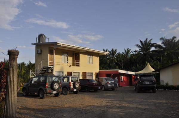 Hotel Pictures: Cabinas El Sueño, Parrita