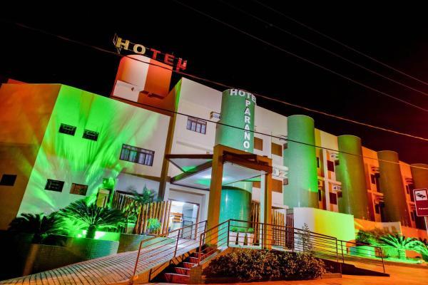 Hotel Pictures: Hotel Paranoa, Jabuticabal