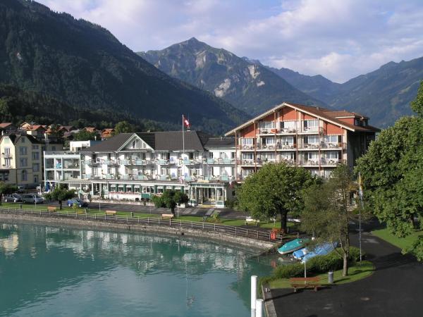 Hotel Pictures: Seiler au Lac, Bönigen