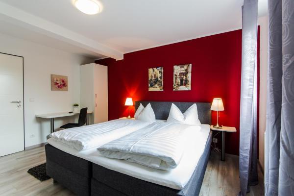 Hotelbilleder: Hotel Zum Jägerhaus, Vreden