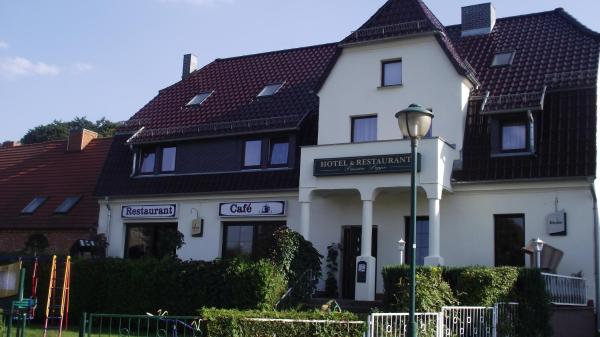 Hotel Pictures: Hotel-Restaurant Pension Poppe, Altenhof