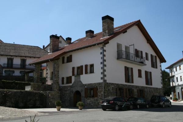 Hotel Pictures: , Jaurrieta