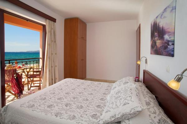 Two-Bedroom Apartment - Seafront