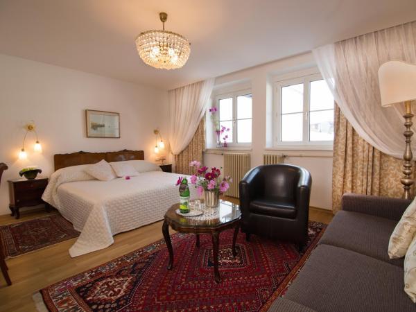 Hotellikuvia: Austria Classic Hotel Wolfinger, Linz