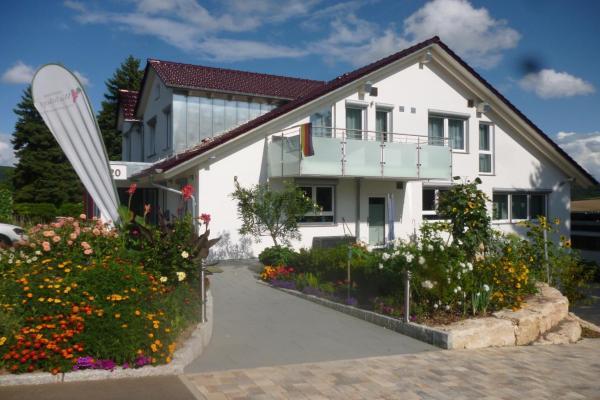 Hotel Pictures: , Vaihingen an der Enz