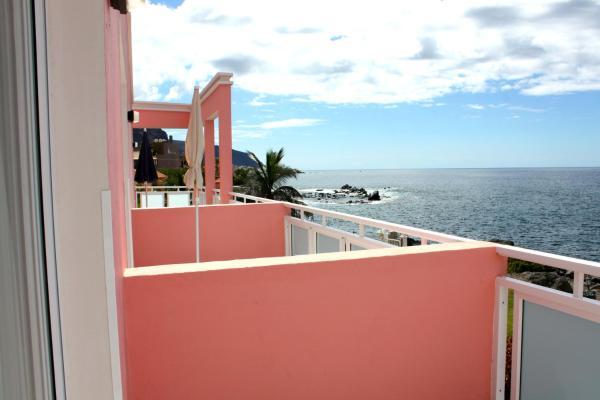 Hotel Pictures: Apartamentos El Guirre, Valle Gran Rey