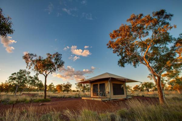 Hotellbilder: Karijini Eco Retreat, Karijini
