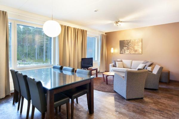 Hotel Pictures: Spa Peurunka Apartments, Laukaa