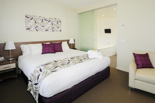 Photos de l'hôtel: Comfort Inn Drouin, Drouin
