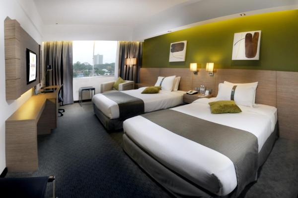 Superior Twin Room - Newly Renovated