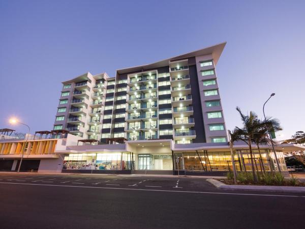 Hotelbilder: Oaks Rivermarque, Mackay