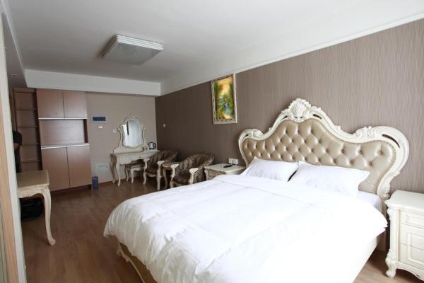 Fotos do Hotel: Chengdu Jiali Yansha Hotel, Chengdu