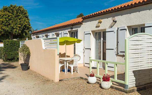 Hotel Pictures: Lagrange Vacances Les Maisons de Saint Georges, Saint-Georges-de-Didonne