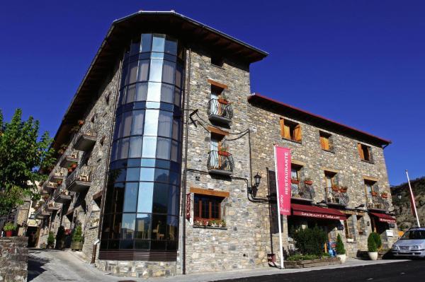 Hotel Pictures: , Escalona