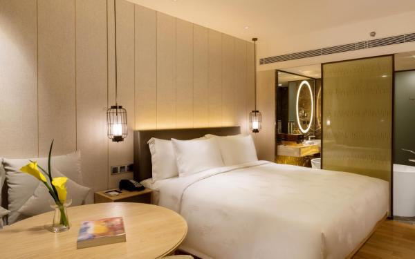 Holiday Package - Premier Room
