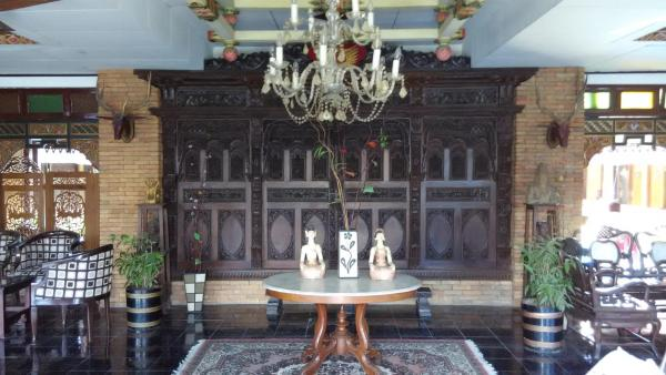 Hotel Pictures: Istana Batik Ratna, Yogyakarta