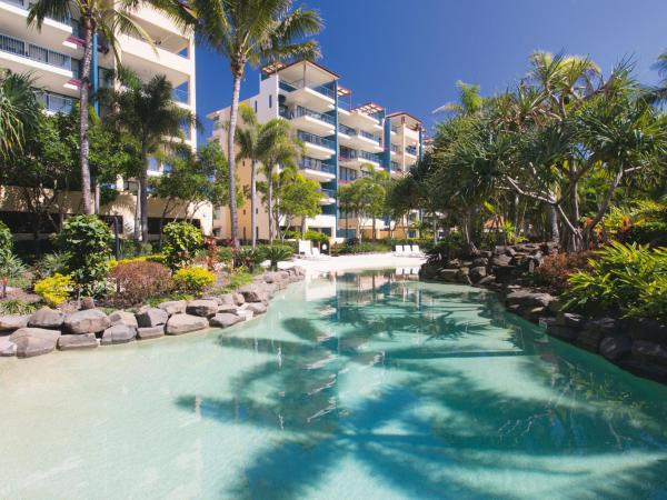 Hotelfoto's: Oaks Seaforth Resort, Alexandra Headland