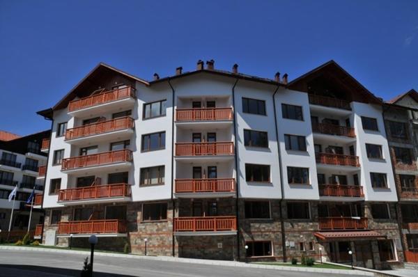 Hotellbilder: Apartments Rila Park-Konyarski, Borovets