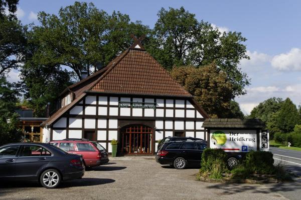 Hotel Pictures: Der Heidkrug, Verden