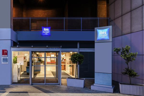 Hotel Pictures: ibis budget Paris Porte de Bercy, Charenton-le-Pont
