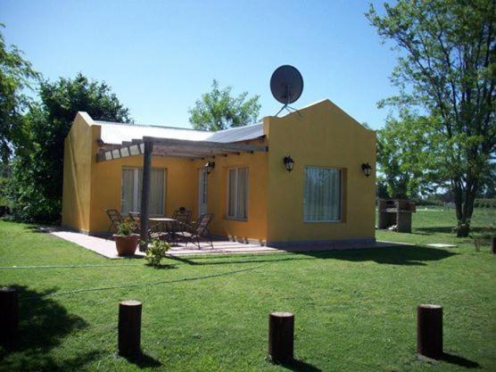 Hotellbilder: Cabañas Campo de Liebres, Tandil