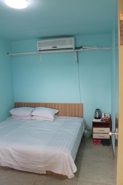 Hotel Pictures: Guang Long Apartment, Shunyi