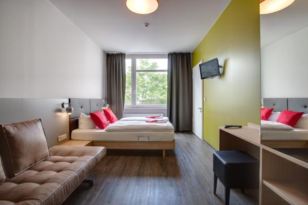 Hotelbilder: MEININGER Hotel Berlin Mitte, Berlin