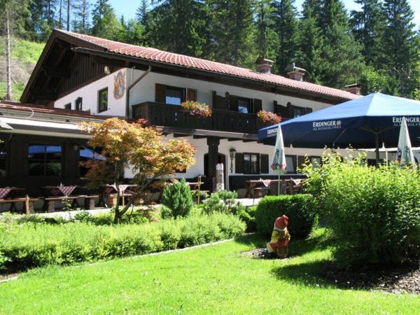 Hotel Pictures: Landgasthof Sonnenhof, Klais