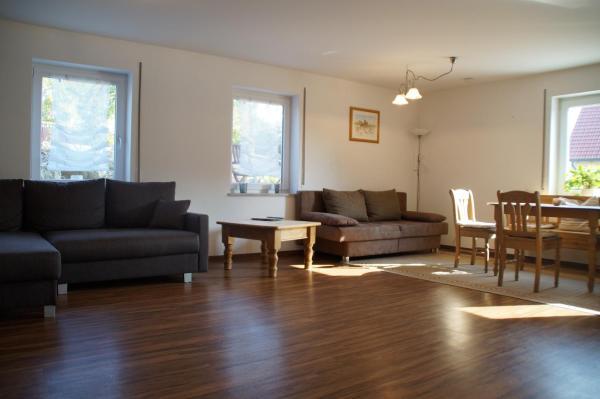 Hotel Pictures: Apartment Ellerntal, Litzendorf