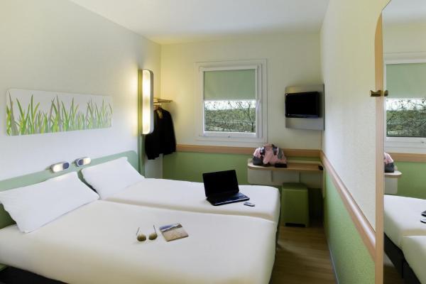Hotel Pictures: Ibis Budget Montelimar, Montélimar