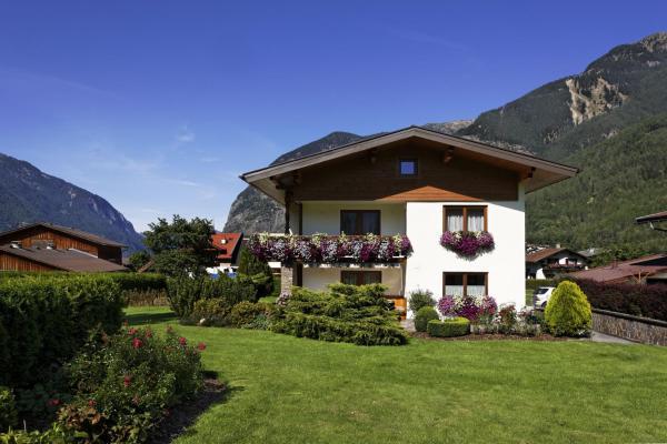 Hotellikuvia: Haus Alpenheim, Umhausen