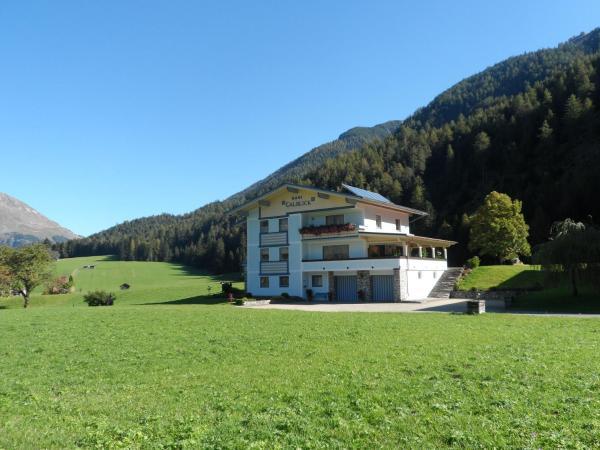 Hotellbilder: Haus Talblick, Bach