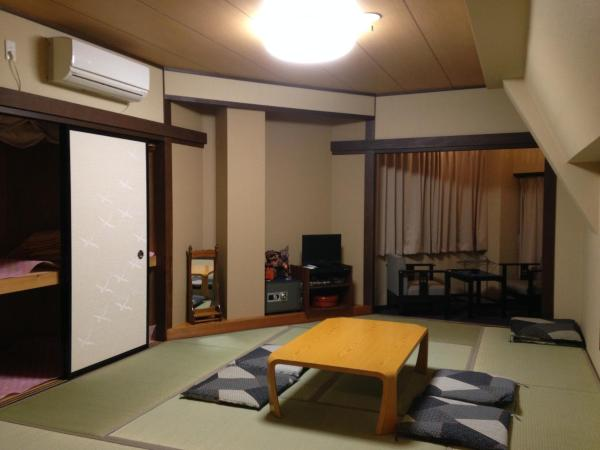 Adjacent Rooms
